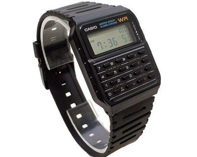 Relojes CalculadoraBlog Seas Pasó Con Los Qué wiuTkXZOP