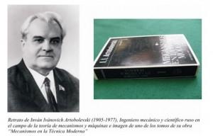 Retrato Inván Ivánovich