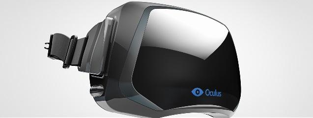 Oculus Rift como proyecto educativo