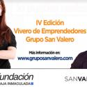 Grupo San Valero - IV Edición del Vivero de Emprendedores