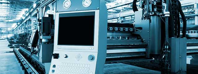 master en automatización industrial