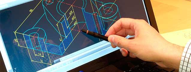 cursos de diseño mecánico