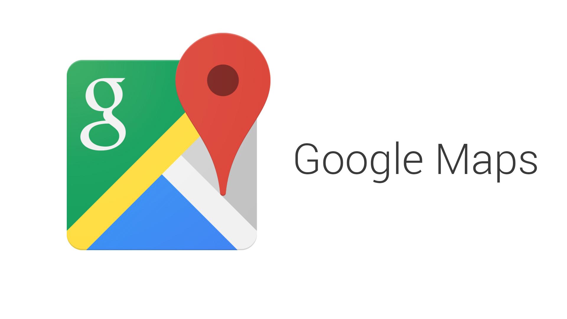 google, google maps, Actualización, aplicaciones,
