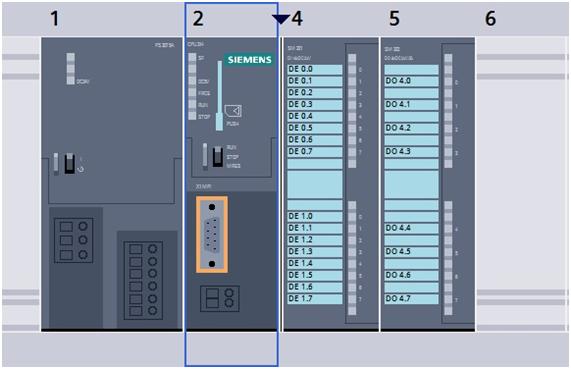 S7-300 vs S7-1200