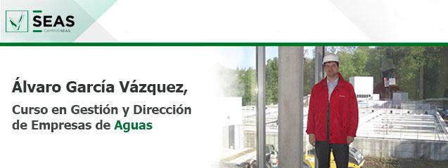curso gestion y dirección empresas de aguas