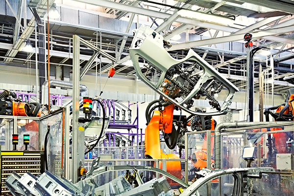 metodo toyota lean manufacturing