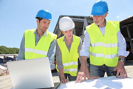plan de seguridad y salud en obras de construcción