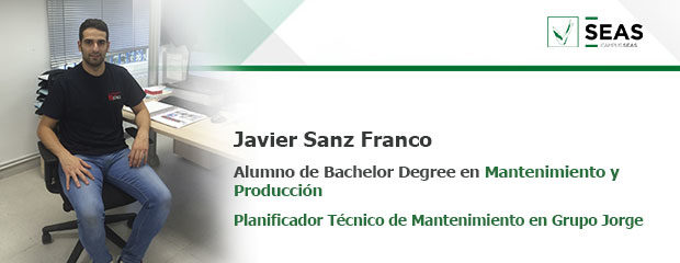opinion bachelor SEAS Javier Sanz