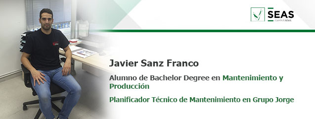 opinion bachelor SEAS Javier Sanz