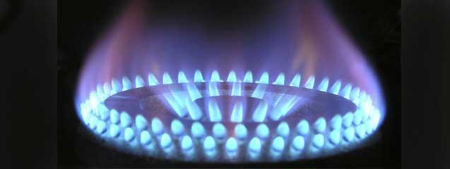 Procesos Combustión de gases combustibles de origen fósil