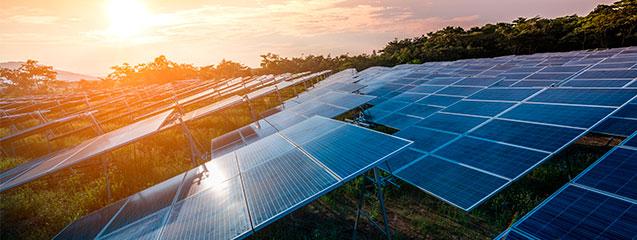 activación energías renovables