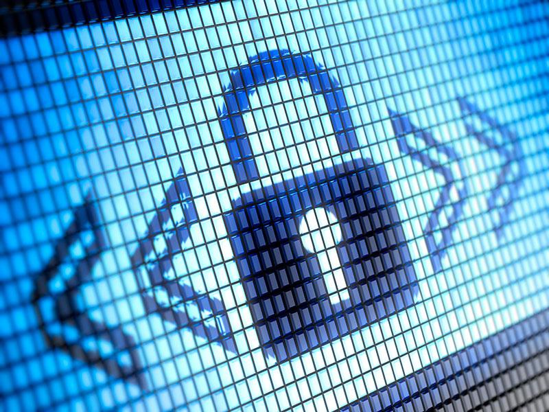 seguridad informática virus