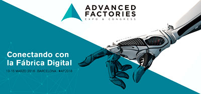advanced factories barcelona 2018