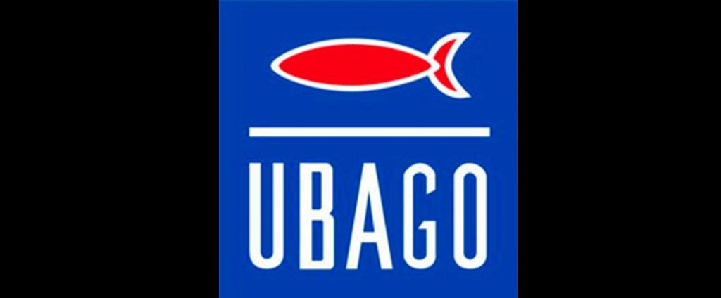 logo empresa ubago