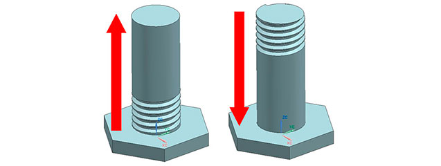 parametrizacion piezas diseño mecanico