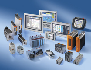 Software y Hardware Industrial