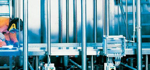 Homologación soldador MIG aluminio