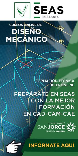 Formación en Diseño Mecánico