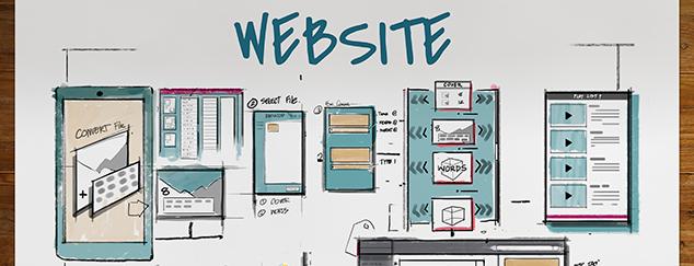 La primera web blog seas