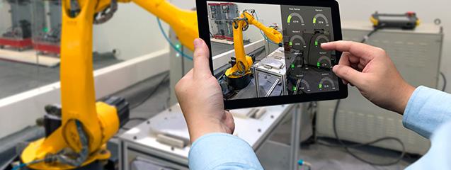 Nuevos puestos de trabajo en la era de la robotización