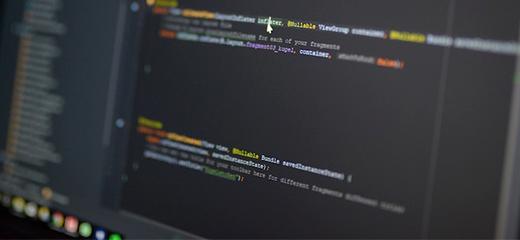 Conoce el lenguaje de programación Java
