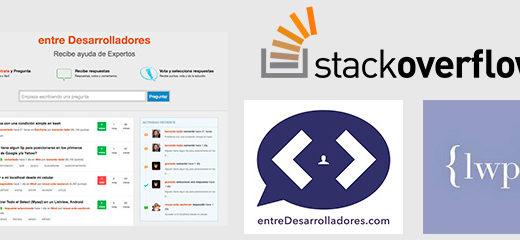 Redes sociales para programadores. Blog SEAS