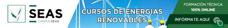 Cursos de Energías Renovables SEAS