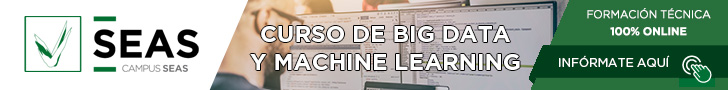 Curso de Big Data y Machine Learning