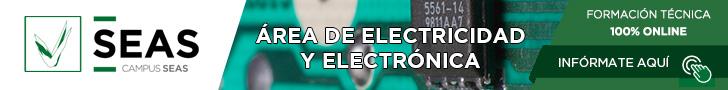 Cursos SEAS de Electricidad y Electrónica