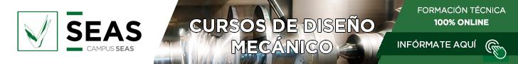 Cursos de Diseño Mecánico SEAS