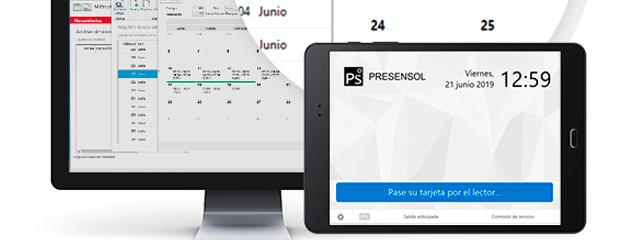 ¿Cómo implantar un sistema de control horario en mi empresa?