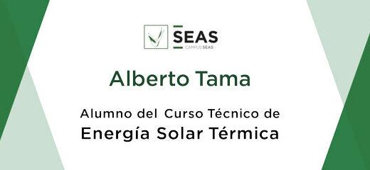 Alberto Tama
