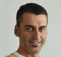 Abel Ortego, profesor de Motorland
