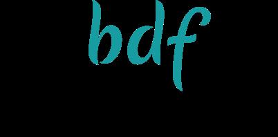logo BDF Formación Institute