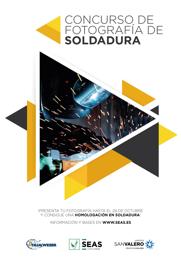 Noticias centro san valero grupo san valero - Grupo de soldadura ...