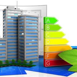 edificios bajo consumo energetico