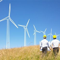 tipos de energia eolica