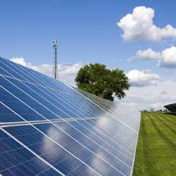 Energia Solar Fotovoltaica Curso Energia Solar