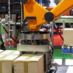 Curso Autómatas y Robótica