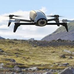 Curso de Piloto de Drones de Dares y SEAS
