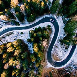 Curso de Explotación, Uso y Conservación de Carreteras