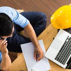 Coordinador de seguridad y salud en la construcción