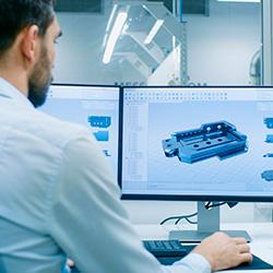 Diploma Universiario en Diseño Industrial Mecánico