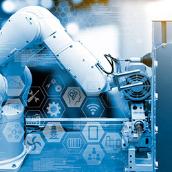 DEU Automatización e Industria 4.0
