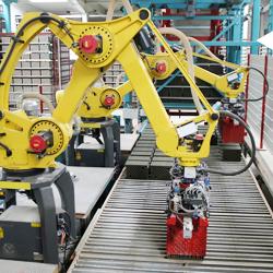 Máster Automatización y Mantenimiento Industrial