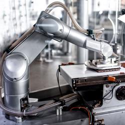 Máster en automatización y Organización Industrial