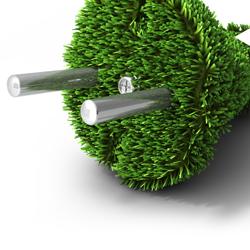 energías renovables y automatización industrial