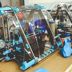 Experto Univesitario en Esculpido e Impresión 3D