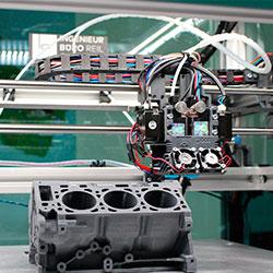 Experto Universitario en Diseño e Impresión 3D