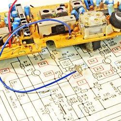 grado superior mantenimiento electronico